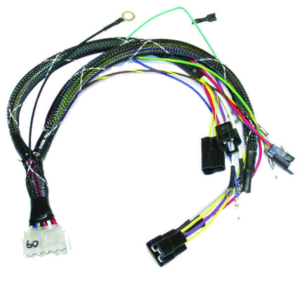 Evinrude Johnson Flat Plug Internal Harness 382556 (413-9909)