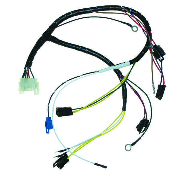 Evinrude Johnson Flat Plug Internal Harness 382777 (413-9910)