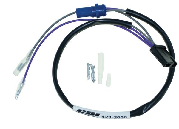 OMC Sterndrive Engine Adapter Harness (423-2000)