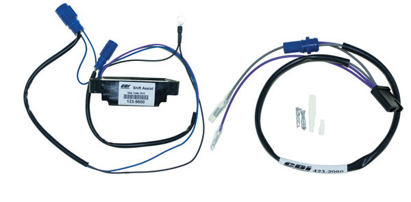 OMC Sterndrive ESA Conversion Kit (423-3000)