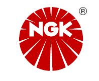 Force Spark Plug - NGK B6HS